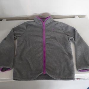 Oshkosh fleece jacket